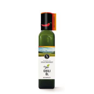 Bio-Chiliöl