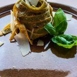 Rezept Ricotta-Walnuss-Pesto